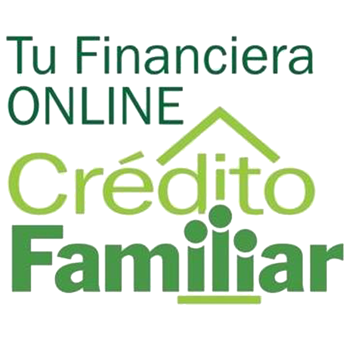 Tu Financiera Online Credito Familiar